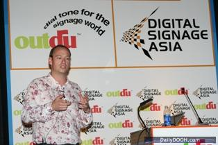 Alex Hughes, Strategy Director, Amigo Digital