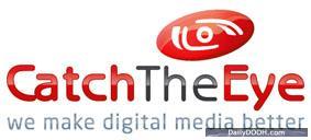 CatchTheEye Logo