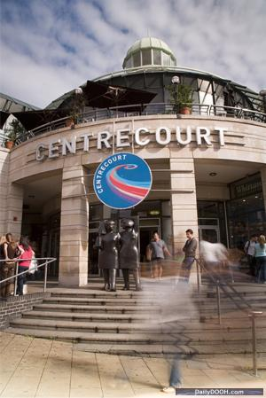 Centre Court Shopping Centre