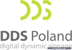 DDS Poland Logo