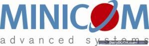 Minicom Logo
