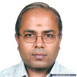 Ramkumar Ramamurty
