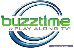 Buzztime Logo