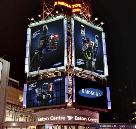 Samsung obn