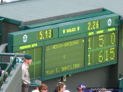 wimbledon scoreboard