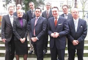OVAB Board Members