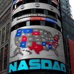 Concept NASDAQ