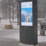 Symbicon Outdoor Display, Helsinki