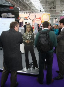 As Seen At BETT 2009
