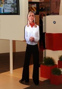 3M's Virtual Mannequin