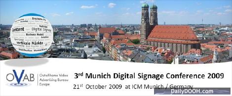 2009-Munich-DS-Conferencer