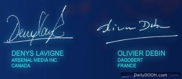 DCC Signatures