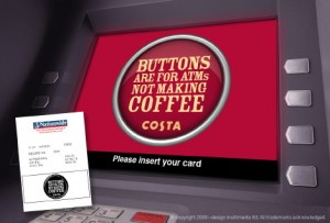 atmAd - Costa Coffee PR