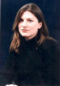 Carolyn Nugent, Kinetic's new UK Head of Digital