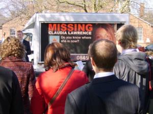 York Police - Missing Person [Desktop Resolution]