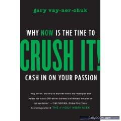 crush it book