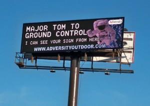 Adversity Outdoor Billboard_Daniel Island SC