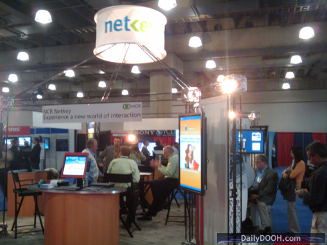 NCR Netkey 1