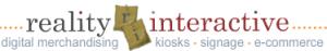 reality interactive logo