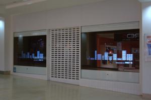 Ad:HD Shop Window