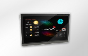 Android Powered Display