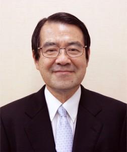 Mr. Mutsuo Hoshino