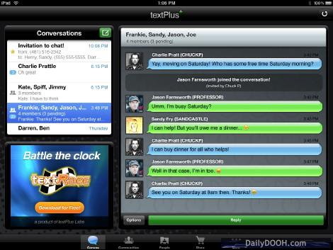 textplus app download