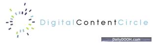 Digital Content Circle