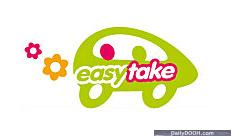 Easy Take uses Digital Signage to offer low-cost Taxi in France