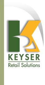 logo keyser retail solutions