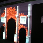 nec projection mapping