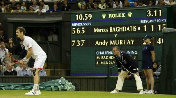 Tennis Update Wimbledon - image 2
