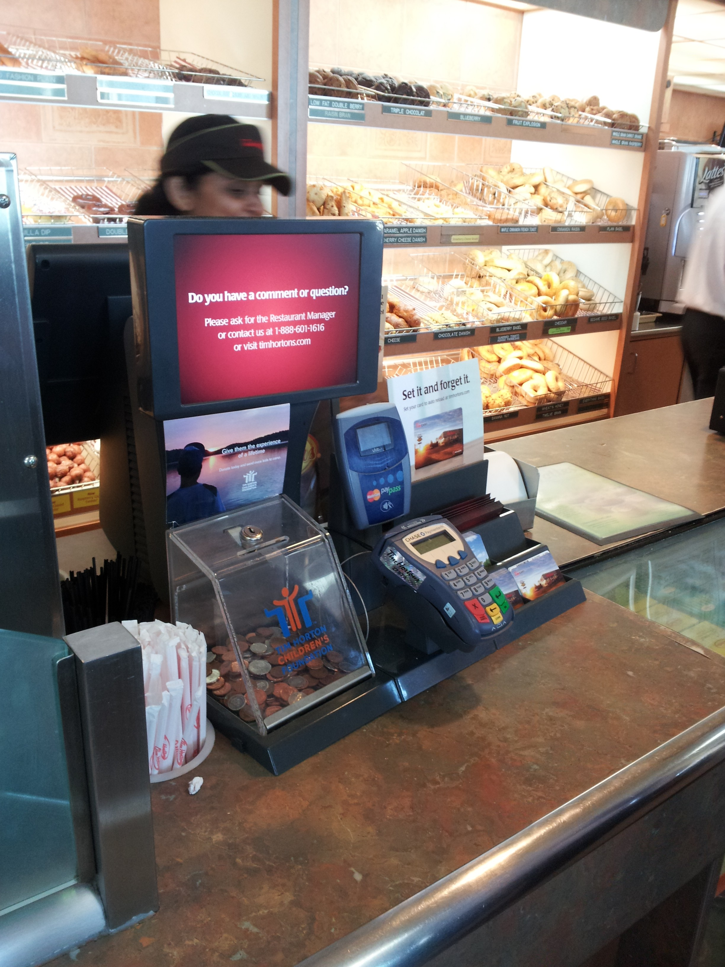 Dailydooh 187 Blog Archive 187 Tim Hortons Rolls Out 10 Pop