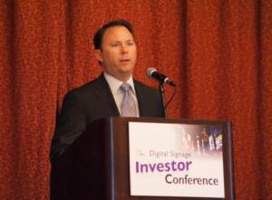 DSInvestor - Garry McGuire