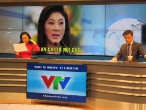 Tv Vietnam