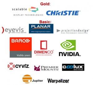 megapixel summit sponsors