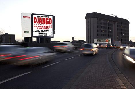 Cromwell Digital Gateway Django