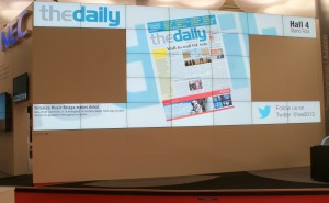 The Daily 31st ISE2013