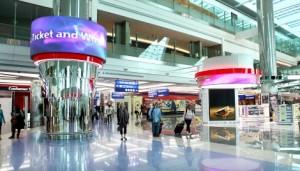 Entrance features