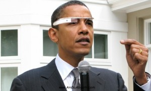 Barack-Obama-with-Google-Glasses