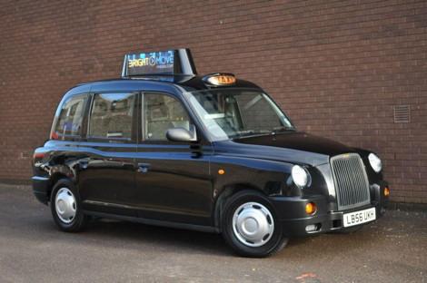 BrightMove Taxi