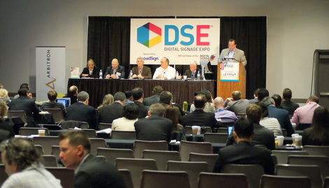 DSE2013 - DPAA conference