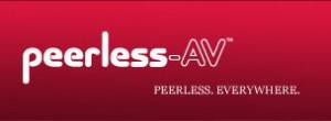 Logo peerless av
