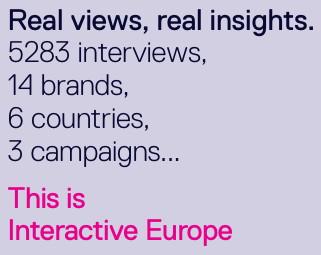 interactive europe