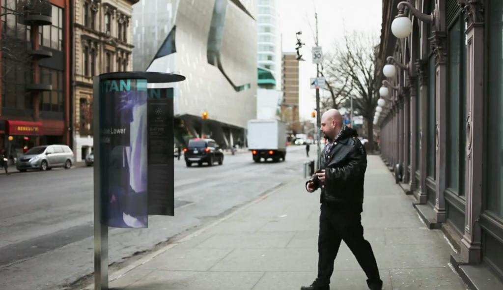 kiosk-on-street