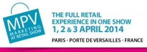logo MPV - Marketing at Retail - show 2014