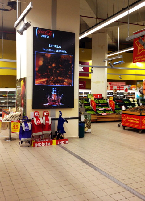 digiboard tesco turkey