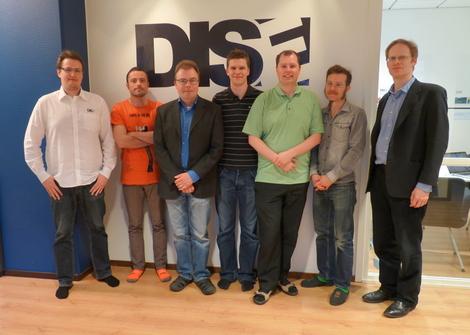 DISE Tech Team