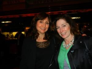 Joan Kornhaber,  Cecilia Parossi, Active International