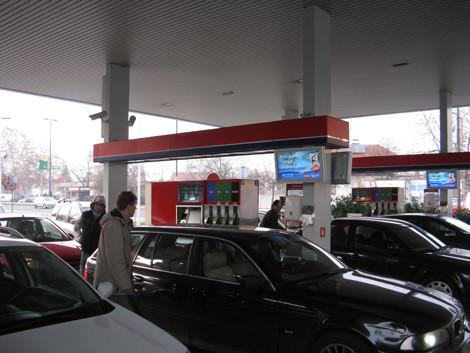 Petrol 5